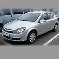 Opel Astra H 2004-2009