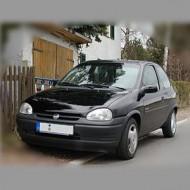 Opel Corsa B 1993-2004