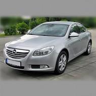 Opel Insignia I 2009-2016