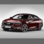 Автомобильные коврики для Opel Insignia II 2017-