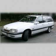 Opel Omega A 1986-1993