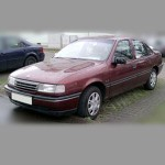 Автомобильные коврики для Opel Vectra A 1988-1995