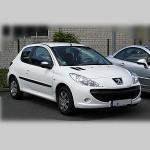 Peugeot 206 1998-