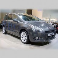 Peugeot 5008 2009-