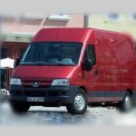Peugeot Boxer 2002-2006