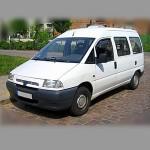Peugeot Expert I 1997-2007