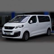 Peugeot Expert III / Traveller 2017-