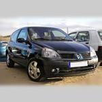 Renault Clio 2 2001-2005
