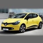 Renault Clio 4 2013-