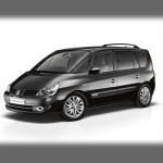 Автомобильные коврики для Renault Espace IV 2002-2014
