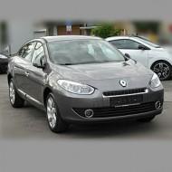 Renault Fluence 2009-
