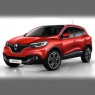 Renault Kadjar 2015-