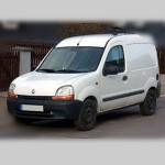 Автомобильные коврики для Renault Kangoo 1997-2008