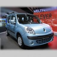 Renault Kangoo 2008-