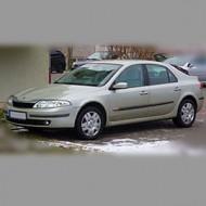 Renault Laguna II 2001-2007 / III 2007-