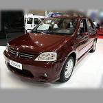 Автомобильные коврики для Renault Logan (Sedan) 2004-2013 / 2013-