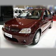 Renault Logan (Sedan) 2004-2013 / 2013-