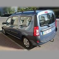 Renault Logan (MCV) 2008-2013 / 2013-