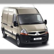 Renault Master 1998-2009, 2010-