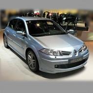 Renault Megane II 2002-2008
