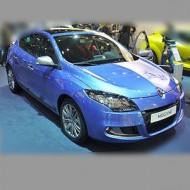 Renault Megane III 2008-2015