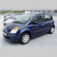 Renault Modus 2004-