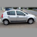 Renault Sandero 2008-2012 / 2013-