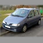 Автомобильные коврики для Renault Scenic I 1996-2003