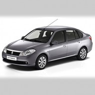 Renault Symbol 1999-2007 / 2008-
