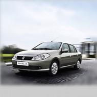Renault Thalia 2001-