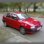 Автомобильные коврики для Seat Cordoba I 1993-2002