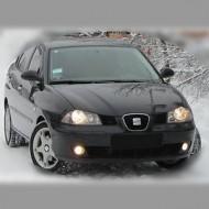 Seat Cordoba II 2002-2008