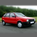 Автомобильные коврики для Seat Ibiza 2 1993-2002
