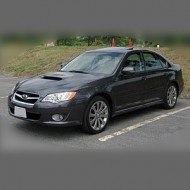 Subaru Legacy IV 2003-2009