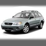 Subaru Outback 2004-2009