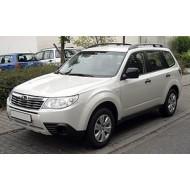 Subaru Forester SH 2007-2012