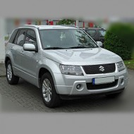 Suzuki Grand Vitara II 2005-