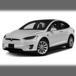 Tesla Model X 2015-