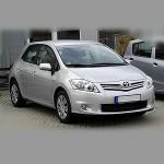 Toyota Auris E150 2006-2012