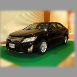 Автомобильные коврики для Toyota Camry XV50/VX55/VX60 2011-2017