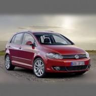 Volkswagen Golf Plus 2005-2014