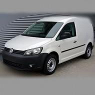 Volkswagen Caddy 2003-
