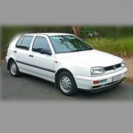 Volkswagen Golf III 1991-1997