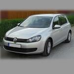 Volkswagen Golf VI 2008-2012