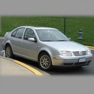 Volkswagen Jetta V 2005-2010