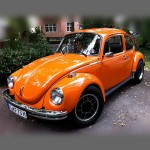 Volkswagen Kafer / Beetle / Garbus 1938-2003