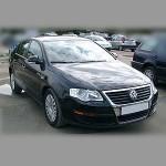 Автомобильные коврики для Volkswagen Passat B6 2005-2010