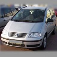 Volkswagen Sharan I 1995-2010
