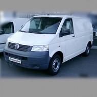 Volkswagen Transporter T5 2003-