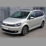 Volkswagen Touran 2003-2014 / 2015-